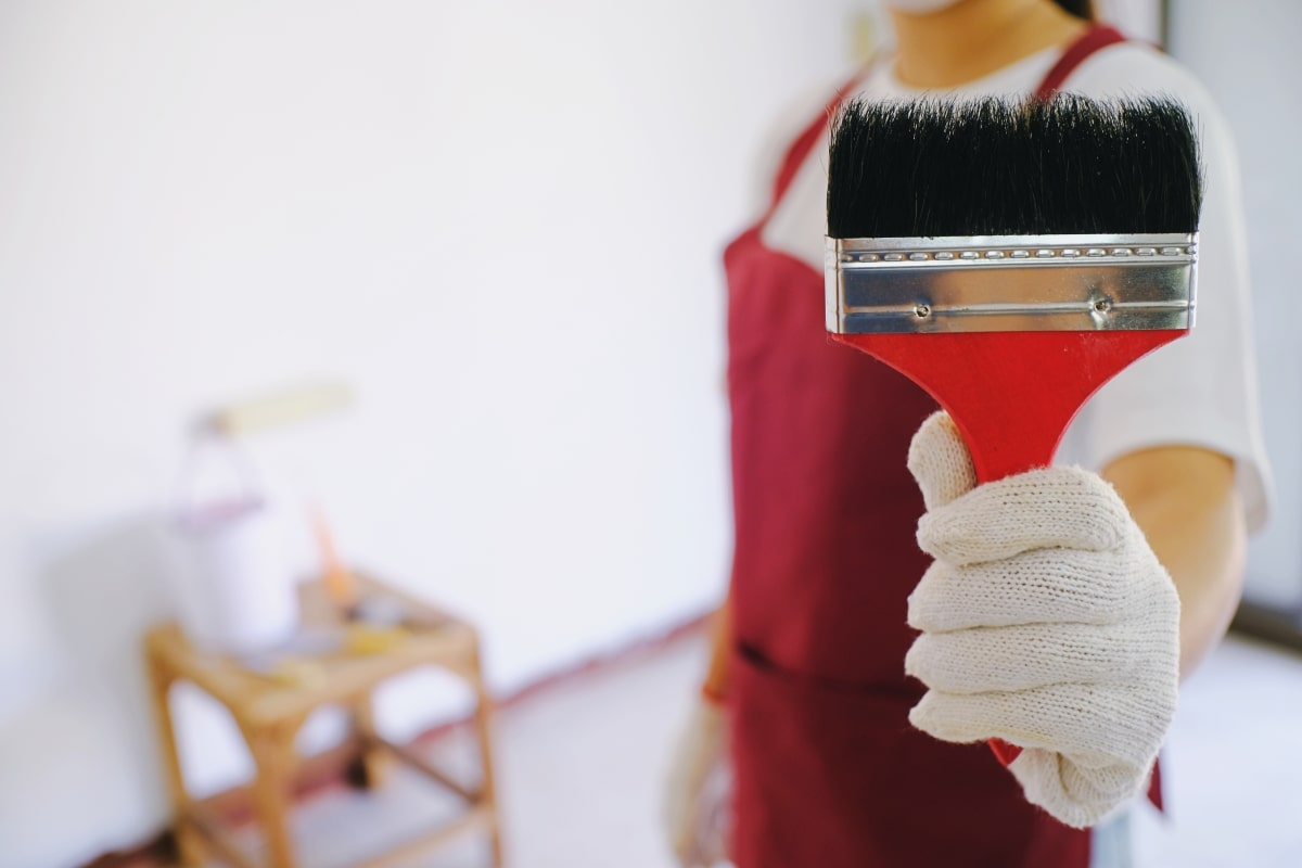 3 Things You Need To Do Before Painting