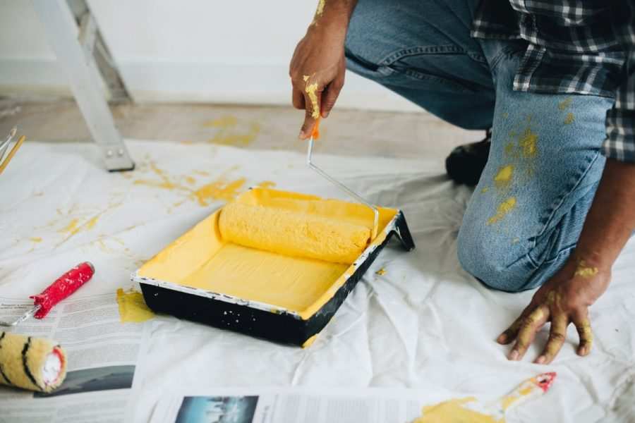 4 Ways to Freshen up Your Home's Interior